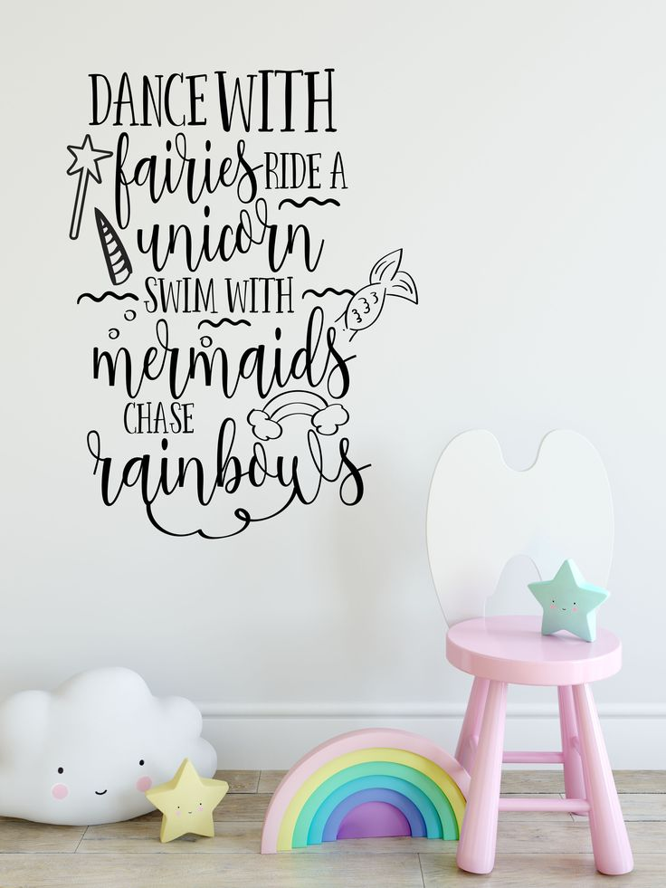 17 Best Toddler Girl Bedroom Decor Heart Rainbow Unicorn