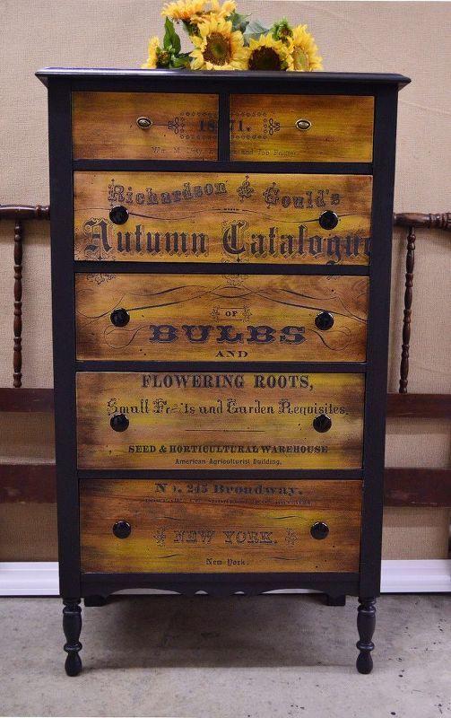 do overz antique chest makeover