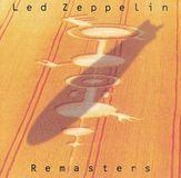 Led Zeppelin Remasters [CD]