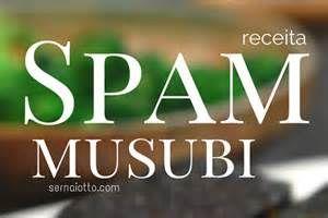 Pesquisa Formas de fazer musubi de spam. Vistas 122127.