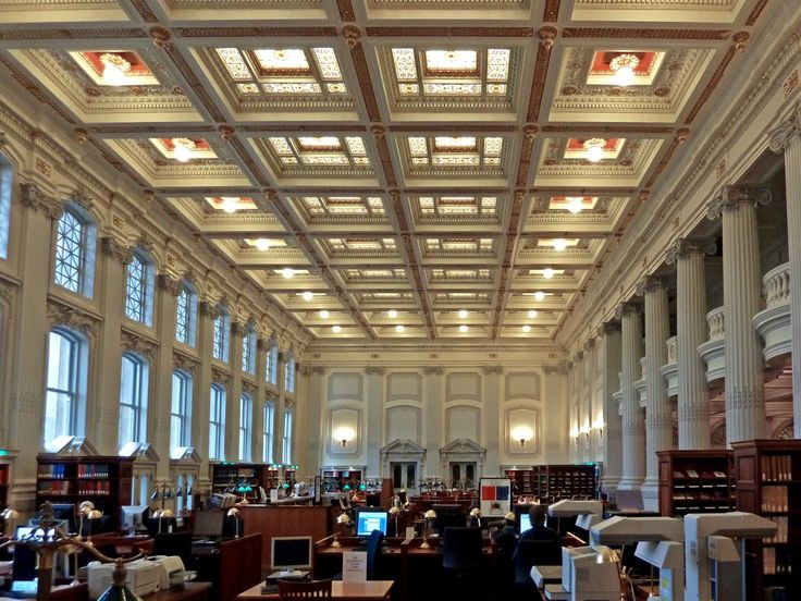 The Most Beautiful Library In Every US State Madison WisconsinLibrary DesignHistorical