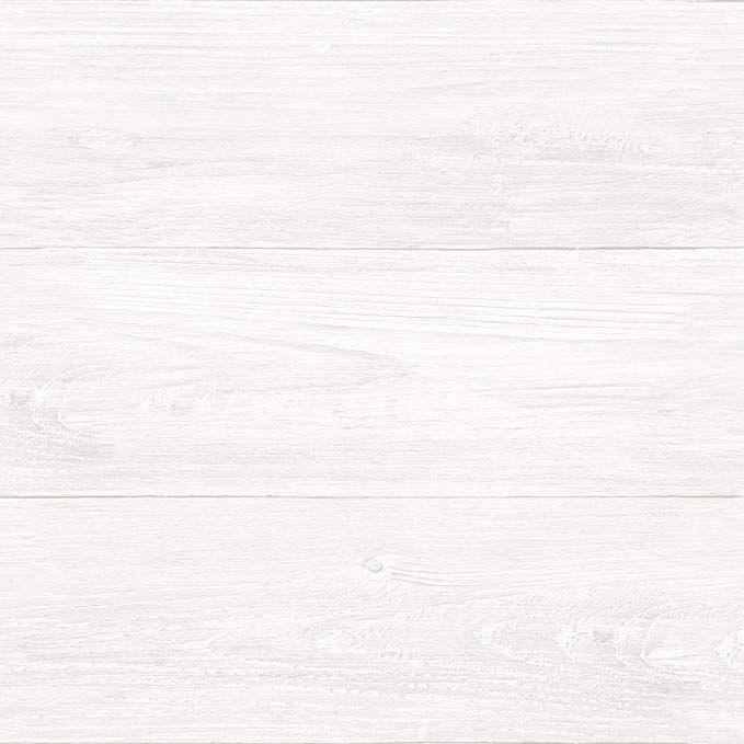 Nuwallpaper Nu2494 Reclaimed Shiplap Peel Stick Wallpaper White Off White White Wood Wallpaper Peel And Stick Shiplap Nuwallpaper