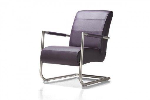 FAUTEUIL ANGELICA - Angelica een design van Henders en Hazel #deruijtermeubel #fauteuil #Angelica