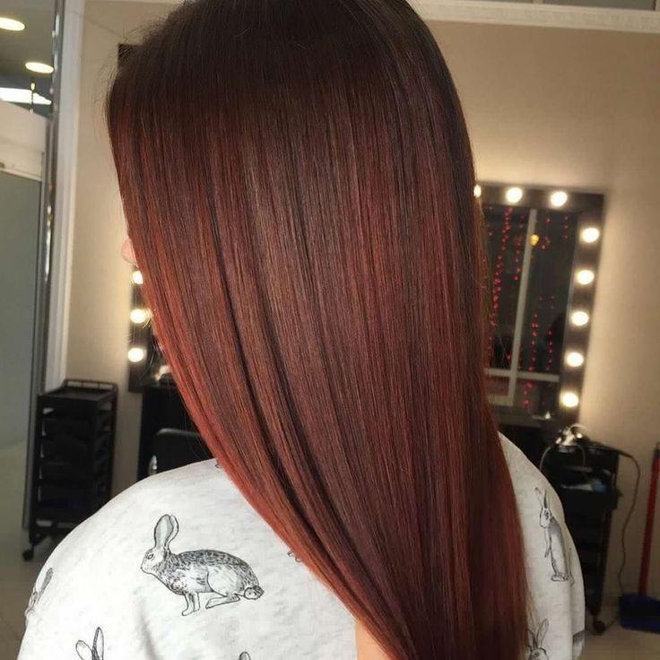 🍂🍁25 wunderschöne Haarfarben, die im Herbst Winter 2019-2020 riesig sind🍂🍁 • Nude Blonde. • Staubige Rose .. ... • Eisiges Platin .. ... • Kaffee. ae ...