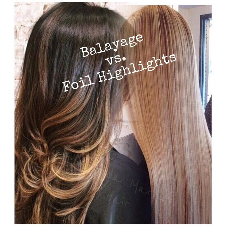 """""""...I want to make it clear that balayage and foiled highlights are two different techniques. Something like an ombre..."""" ➡️Read More on my Blog!  http://amandamarrufohair.com/blog/balayage-vs-foiled-highlights  #LittleItalySD #SanDiegoSalon #SDbalayage #SDHairstylist #Love #SdStylist #SanDiegostylist #SDcolorist #SDhair #HairstylistSD #SDblonde # #Ombre #Waves #Brunette #Blondes #SDColorSpecialist #SDextensions  #HairOfIG #HOTD #Blogger #HairBlogger #Blog #HairBlog #KerastaseUSA"""