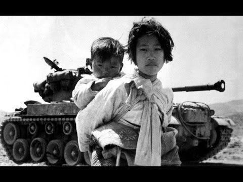 Корейская война   1950-1953 - Леонид Млечин