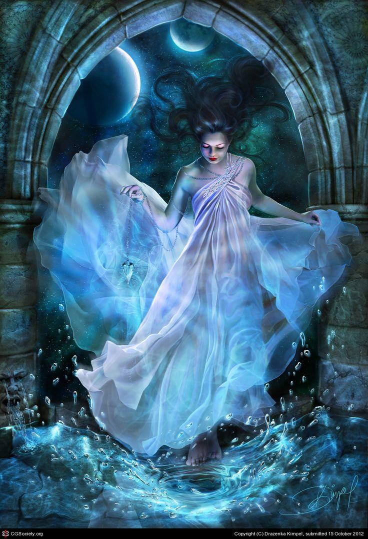 17 Best Images About Fantasy Portals On Pinterest