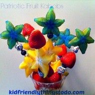 Patriotic Fruit Kabobs – Kid Friendly Things To Do .com