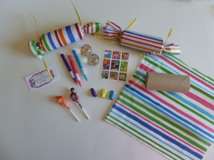 Individual Student Birthday Gifts