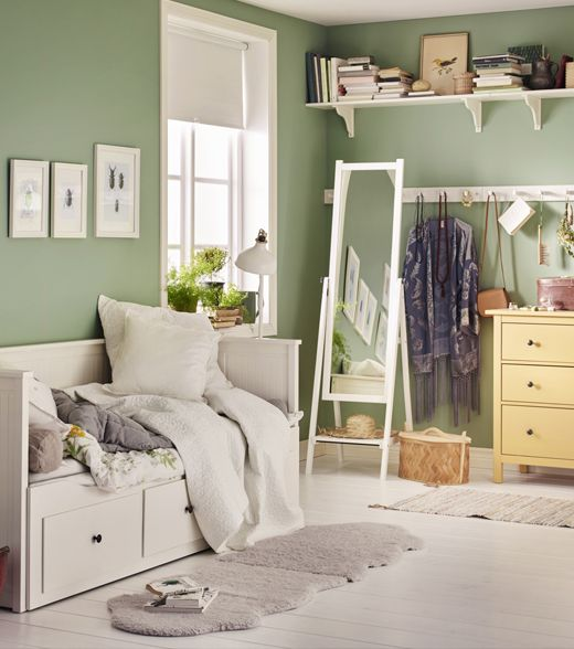 HEMNES Day Bed