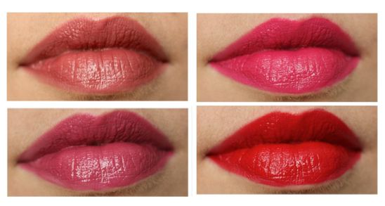 Kiss Call Me! The Right Lipstick for Your Style!