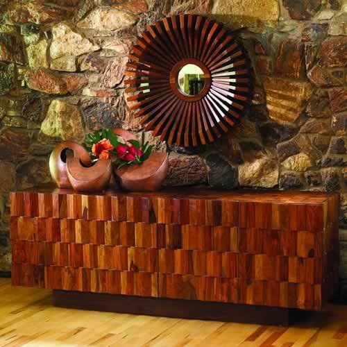 Shop Barbara Gilbert Interiors for this Global Views Washboard Transitional Media Cabinet #furniture #interiordesign #homedecor