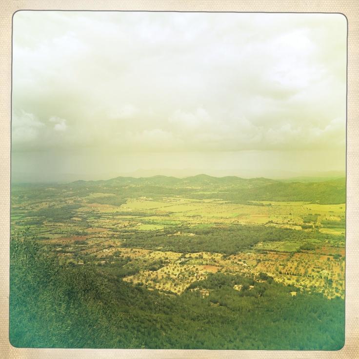 Mallorca 2012; Hipstermagic
