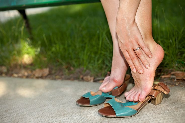 How coffee helped me get rid of my cankles foot remedies