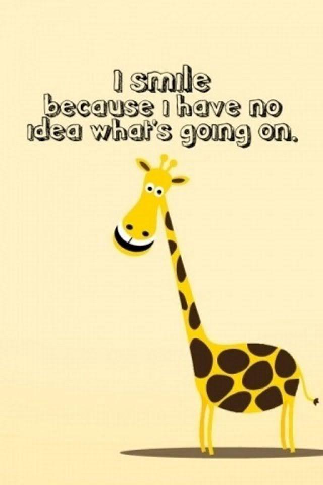 funny giraffe jokes - photo #36