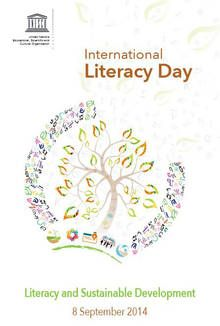 September 8 is International #Literacy Day | United Nations Educational, Scientific and Cultural Organization. From the Unesco site: #Literacy is a human right, a tool of personal empowerment and a means for social and human development.