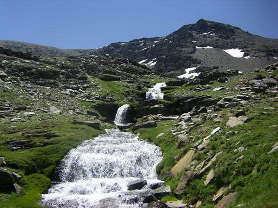 Veleta, Sierra Nevada
