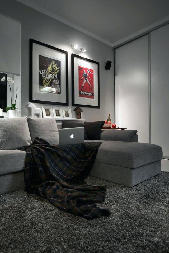 Bachelor Pad Dekorationsideen Dekoration Ideen Bachelor Pad Living Room Living Room Decor Apartment Small Apartment Design
