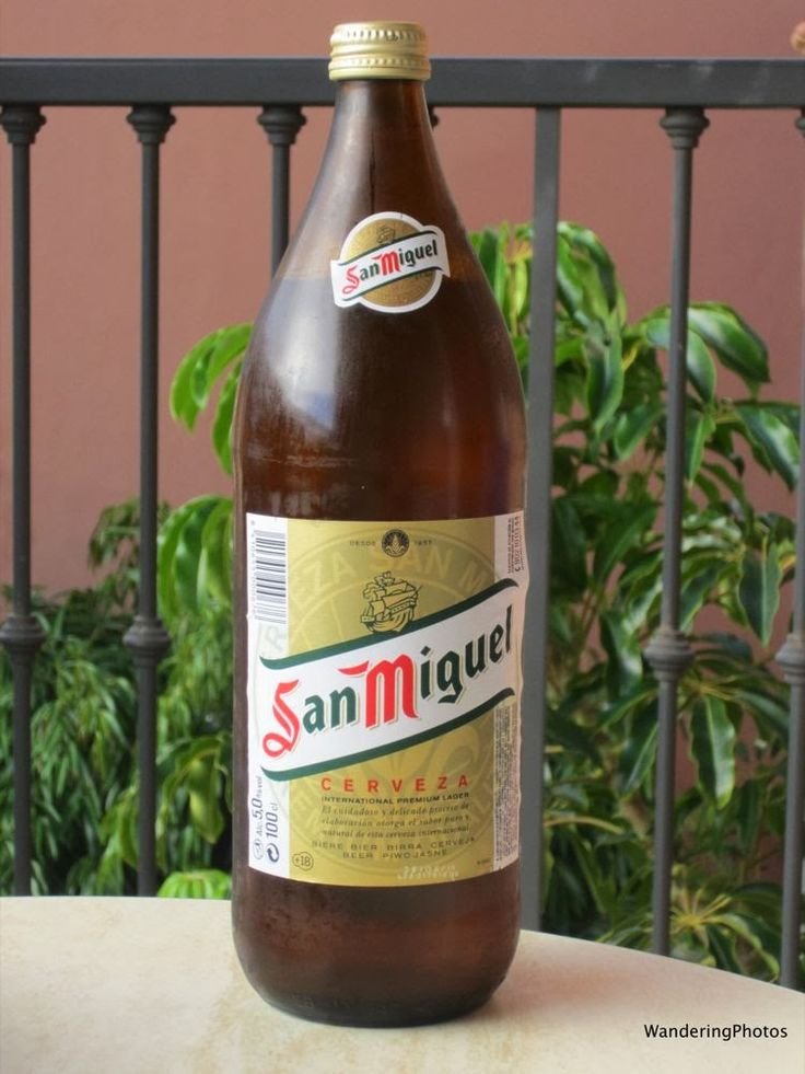 Bottled Beer of the World - pjb13 - Picasa Web Albums - San Miguel Beer