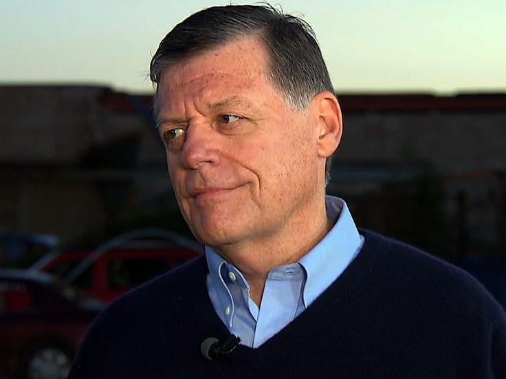 """Oklahoma Rep. Tom Cole says """"President Obama is owed an apology"""" unless Trump can deliver """"compelling proof"""" of wiretapping"""