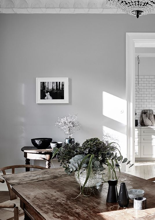 Light and cozy home - via Coco Lapine Design