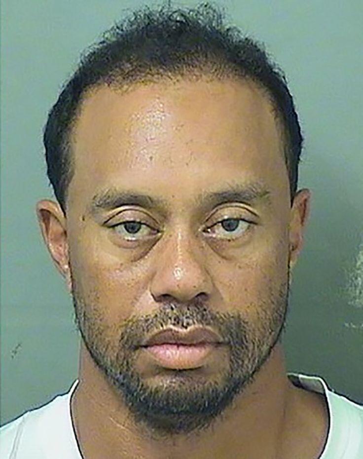 タイガー・ウッズ選手逮捕、飲酒か薬物使用し運転容疑 / AFPBB News2017年05月30日 04:26 #Golf #ゴルフ #タイガーウッズ #TigerWoods
