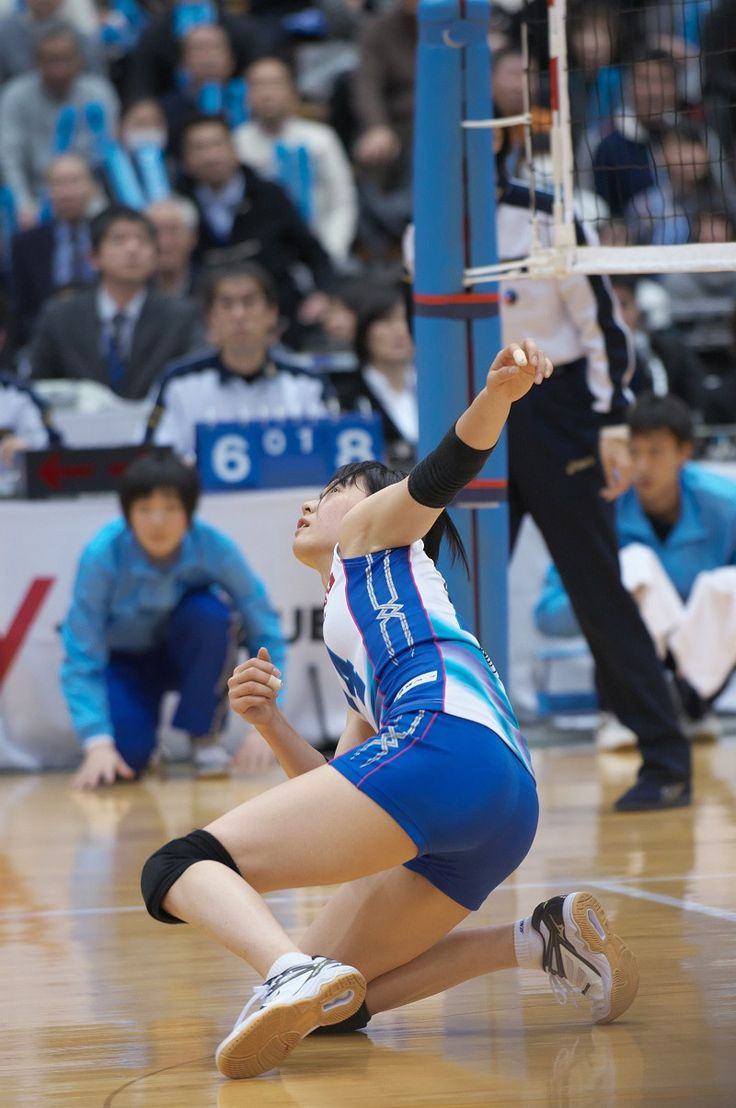 「宮下 遥」Vリーグ女子IN岡山2016/1/9