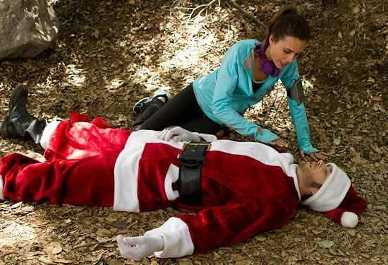 abc family 2012 movies | The Real St. Nick (2012) – 2013 Christmas Movies on TV Schedule ...