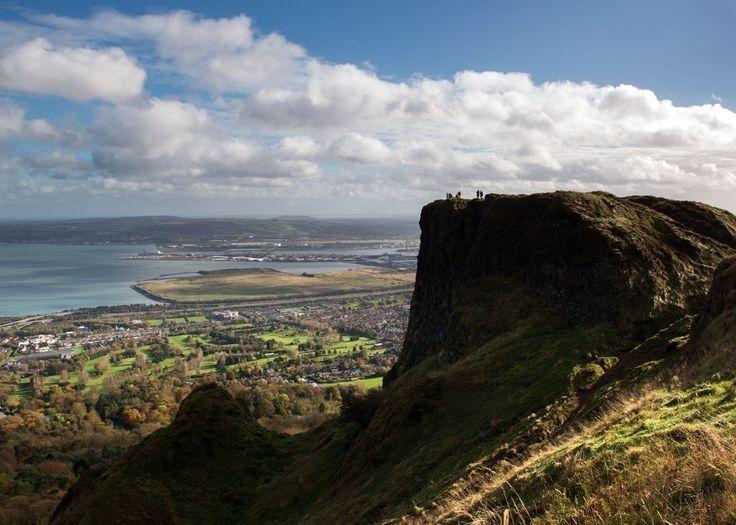Cavehill, Belfast - © Tourism Ireland