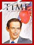 Dr Christiaan Barnard: First heart transplant in the world