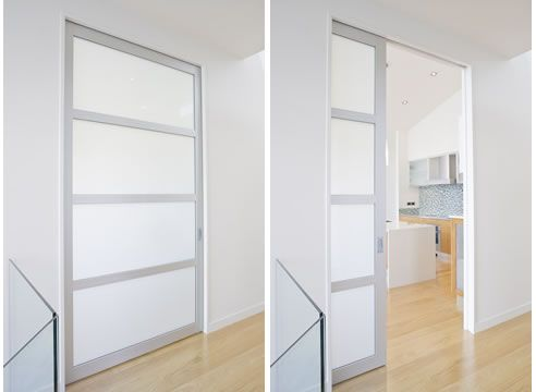 Door Solutions from CS Cavity Sliders