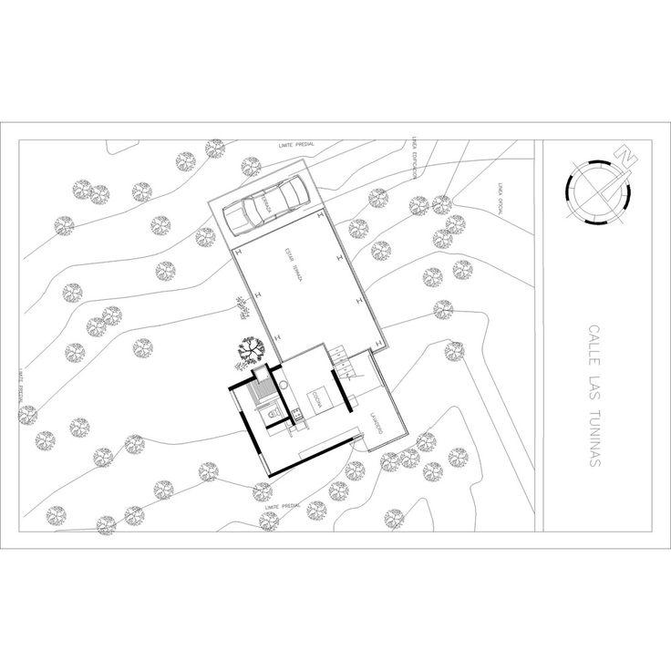 Galería de Casa del Ingeniero / FACTORIA - 16