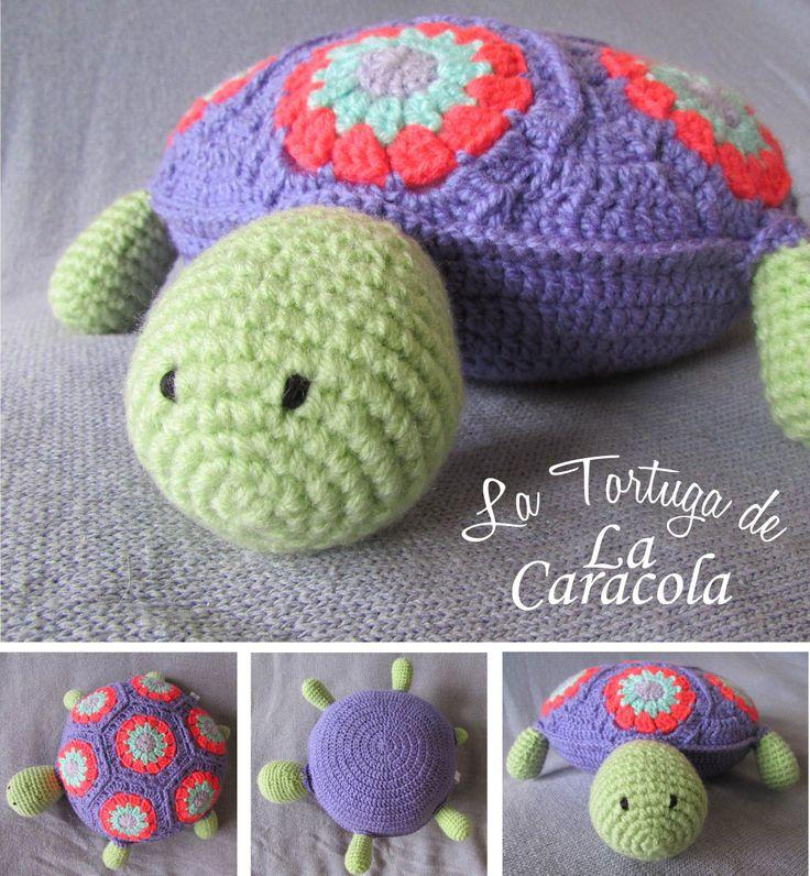 La ToRtUgA de La CaRaCoLa ❤ https://www.facebook.com/lacaracoladeco
