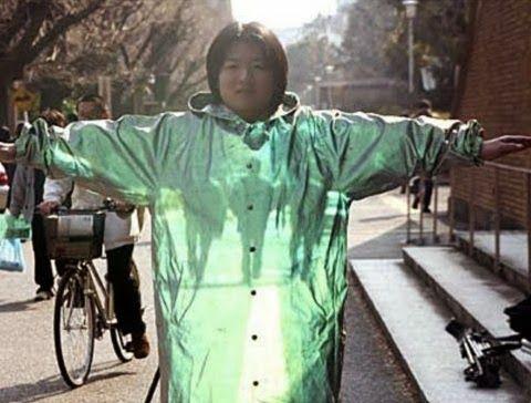 Científicos trabajan para crear un manto de invisibilidad