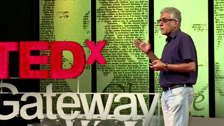 Its your city: Stop complaining and start fixing | Naresh Narasimhan | T...