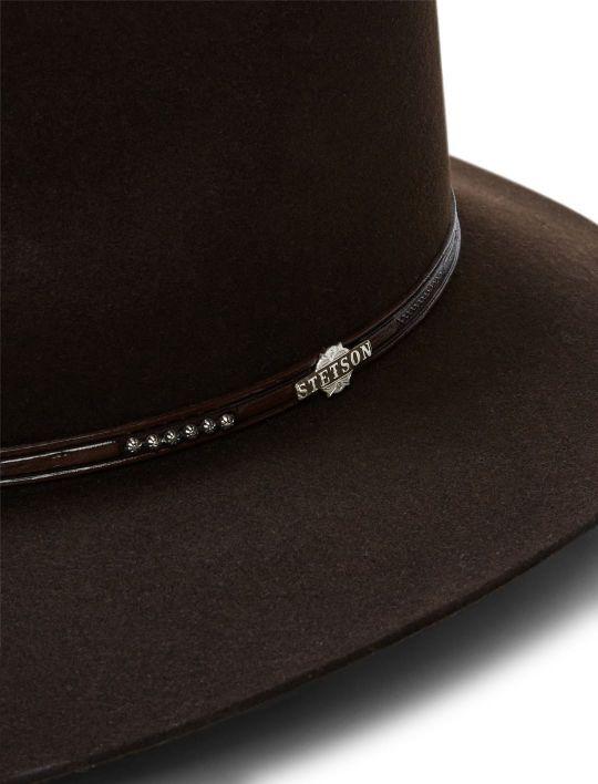 6b0ab61e2ce9d STETSON 16 LLANO 4X COWBOY HAT