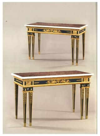 mallett 2010 catalogue  Antique FurnitureConsoles. 901 best console images on Pinterest   Consoles  Auction and