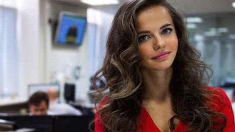 Russian MoD appoints 26yo spokeswoman - and she's already a social media sensation (PHOTOS) https://tmbw.news/russian-mod-appoints-26yo-spokeswoman-and-shes-already-a-social-media-sensation-photos  Defense minister's new press secretary is apparently a new internet sensation in Russia, as comments on the looks of a 26-year-old former journalist have flooded social media.ПушкаПубликация от Россияна Марковская (@_rossiyana_) Июл 8 2016 в 12:59 PDTHer name is Rossiyana Markovskaya and she was…