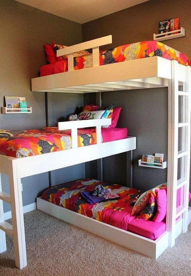 12 Amazing Ideas Bedroom Kids Kids Bedroom Furniture Cool Kids