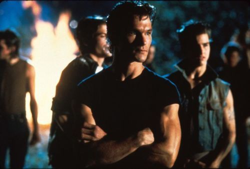The Outsiders- one of the best movies of all time!!