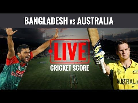 Australia vs Bangladesh Live  Cricket Score, Commentary - (More info on: https://1-W-W.COM/Bowling/australia-vs-bangladesh-live-cricket-score-commentary/)