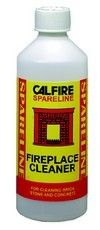 Calfire Fireplace Cleaner - 500ml  http://www.woodburningstovesandflues.co.uk/stove-accessories-stove-cleaning-stove-gloves-c-160_165/fireplace-cleaner-500ml-p-787