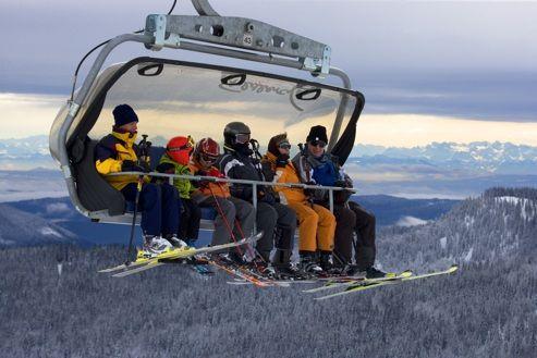 Germania, Alta Foresta Nera. Feldberg: dove sciare è eccezionale, ma non solo! http://www.familygo.eu/viaggiare_con_i_bambini/germania/foresta-nera/germania_feldberg_foresta_nera_sci_bambini.html