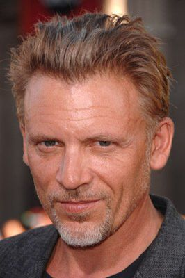Callum Keith Rennie - He might be too old but I can envision him as Stephen Bonnet as well.