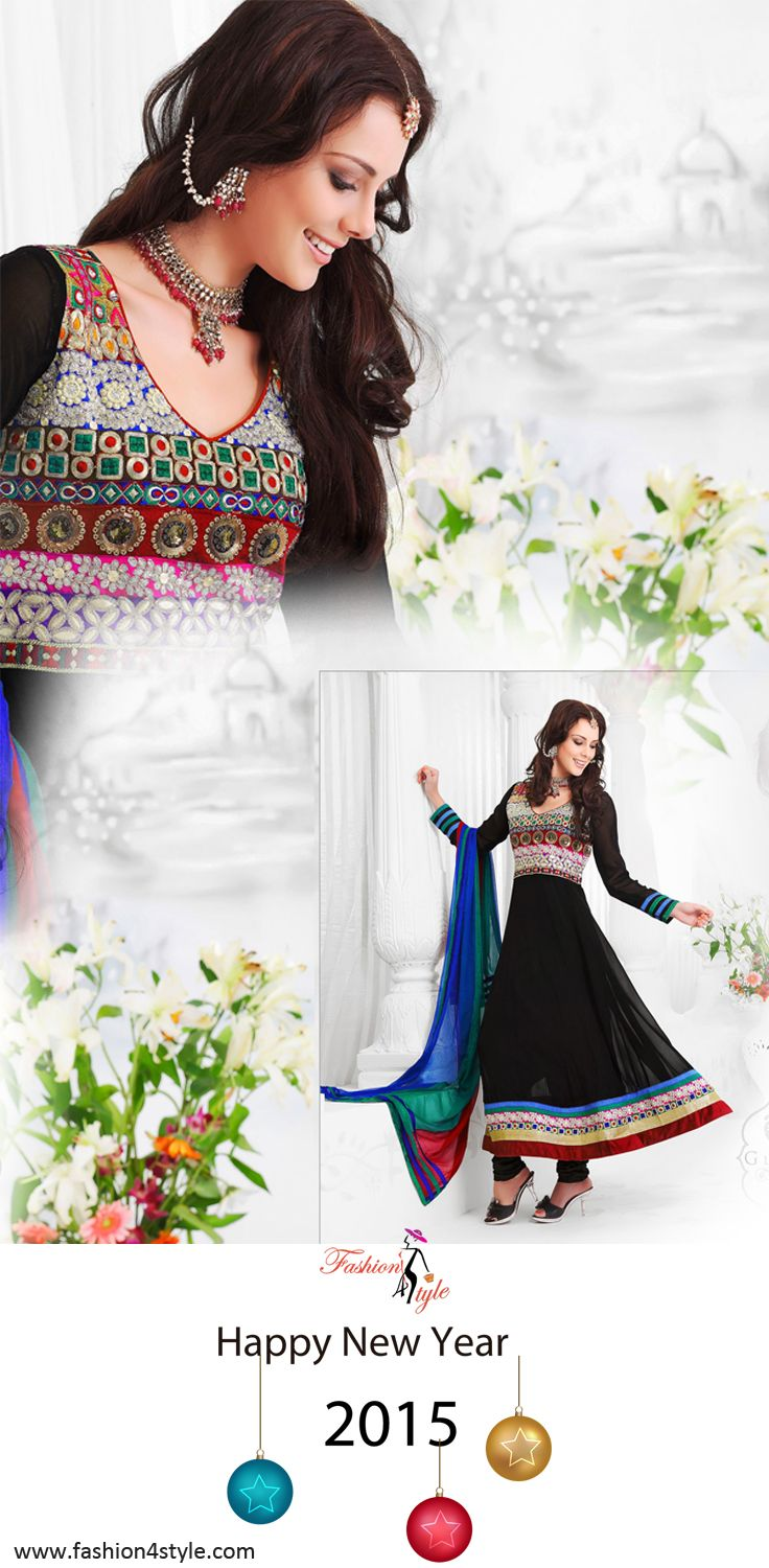 Upcoming New Year Celebration   Get your Perfect Dress Form Here Because What You Wear It Matters ....  #Happynewyear #newyear #indianfashion www.fashion4style.com