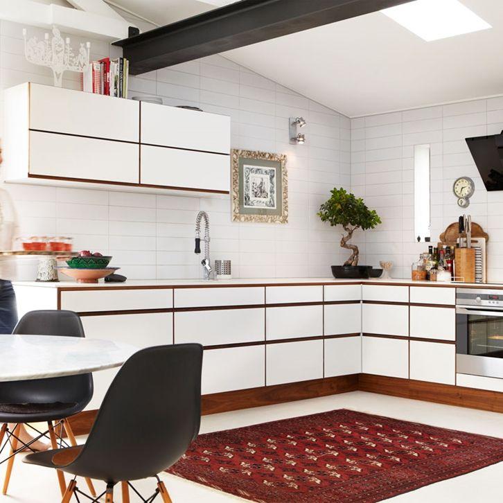 17 best Terracotta, Reinterpreted images on Pinterest Terra - fliesenspiegel glas küche