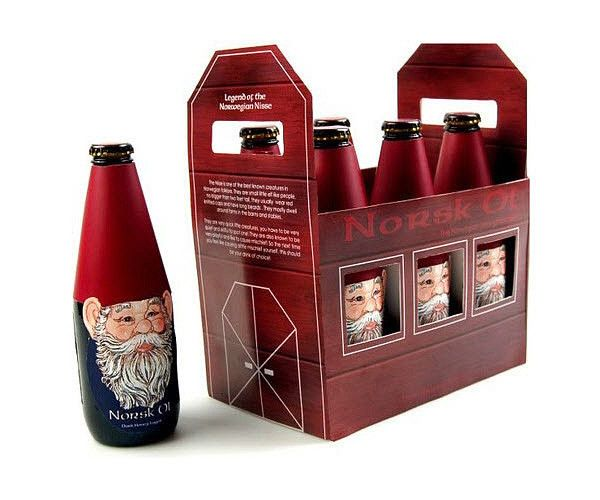 Packaging Design - 33 examples