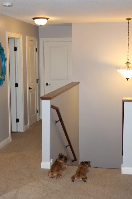 best 25 benjamin moore smoke ideas on pinterest. Black Bedroom Furniture Sets. Home Design Ideas