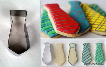 Neck Tie Cookie Cutter | Trade Me