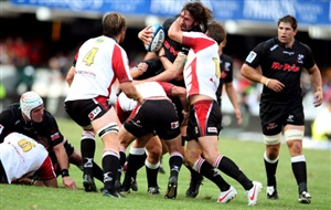 There is a South African derby in the Super Rugby on Saturday when the Lions play host to the Stormers at Coca-Cola Park.